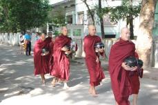 Monastère de Mahagandhayon,