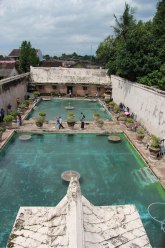Ancienne piscine du Sultan